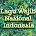 Lagu Wajib Nasional Indonesia icon