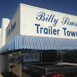 Billy Sims Trailer Town