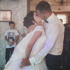 Wedding photographer Zhanna Panasyuk (asanda). Photo of 10.03.2018