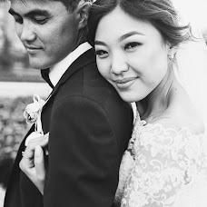 Wedding photographer Askhat Kaziev (kaziev). Photo of 18.07.2017