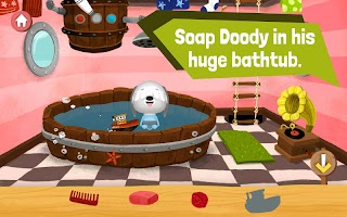 WoodieHoo Animal Friends World