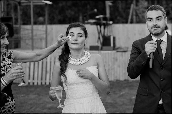 Fotógrafo de bodas Yassef Selman (selman). Foto del 07.07.2016