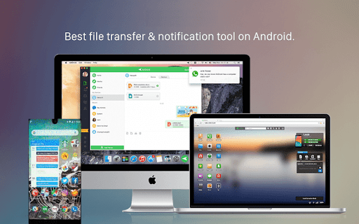 AirHandshaker-Wireless File Transfer Remote access ss2