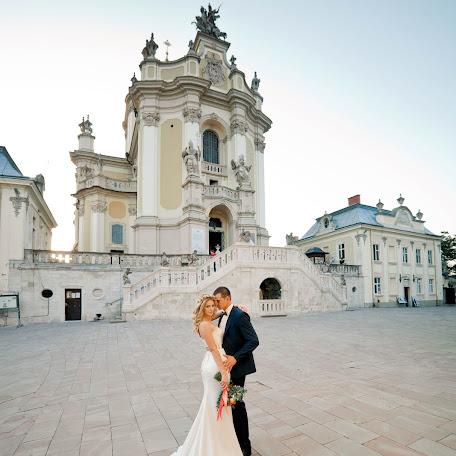 Wedding photographer Vladislav Kucherenko (VladHorror). Photo of 25.09.2015