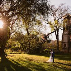 婚禮攝影師Yuri Correa(legrasfoto)。12.12.2018的照片