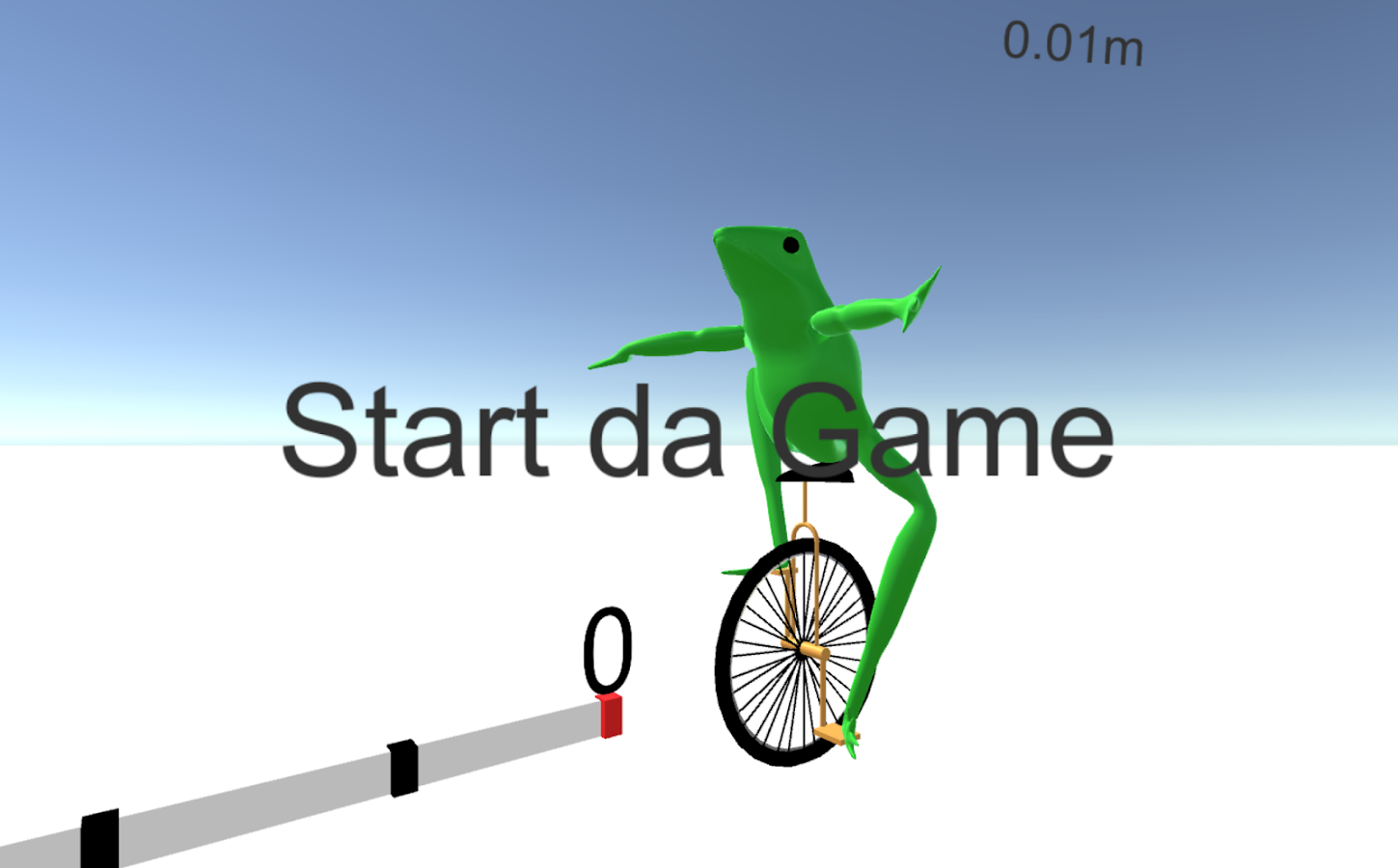Dat Boi - Dat Game- screenshot