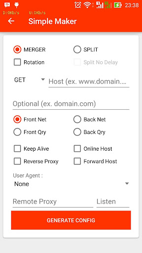 eProxy For Android - Apps on Google Play