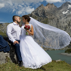 Wedding photographer Krzysztof Lisowski (lisowski). Photo of 31.08.2017