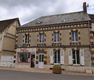 maison à Dangeau (28)
