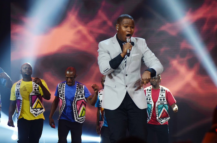 'Idols' runner-up Mthokozisi Ndaba is battling to come to terms with losing the final.