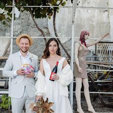 Wedding photographer Aleksey Astredinov (alsokrukrek). Photo of 06.12.2018