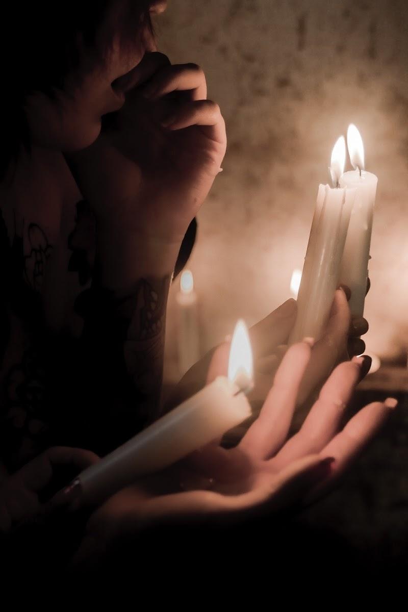 candele di Navarro