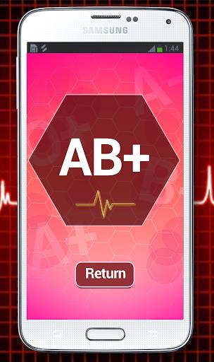 玩免費娛樂APP|下載혈액 그룹 장난을 손가락 app不用錢|硬是要APP