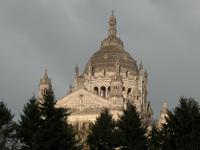 photo de Basilique supérieure Sainte Thérèse
