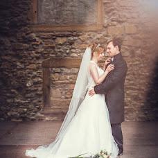 Wedding photographer Walter Tach (WalterTach). Photo of 20.02.2018