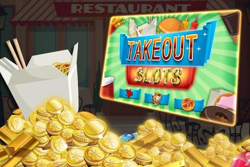 Takeout Slots