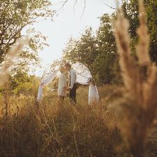 Wedding photographer Ekaterina Kharina (solar55). Photo of 08.09.2013