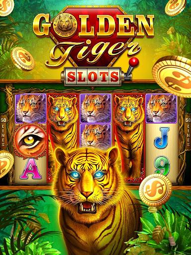 Golden Tiger Slots- free vegas 1.2.2 screenshots 17