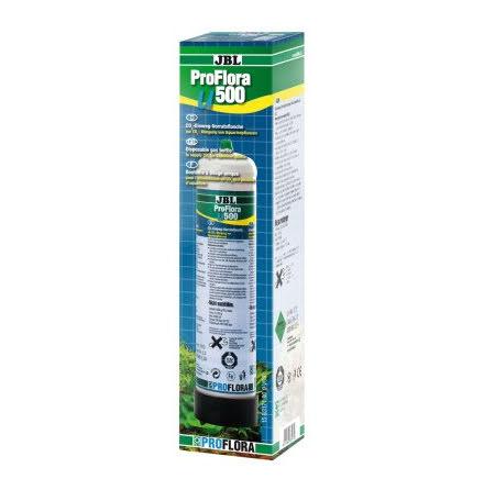 Proflora U500 CO2 Engångsflaska JBL