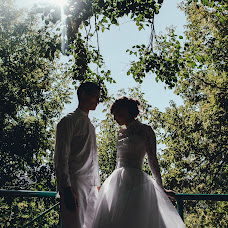 Wedding photographer Katerina Cirkova (cirkova). Photo of 17.10.2016