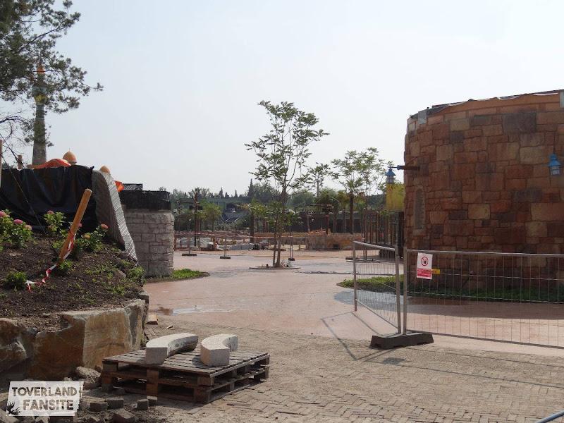 Bouwupdate 9 juni 2018