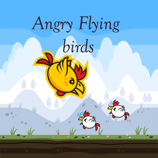 Angry Birds 2020