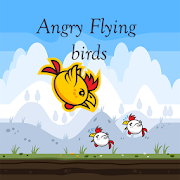 Angry Flying Birds