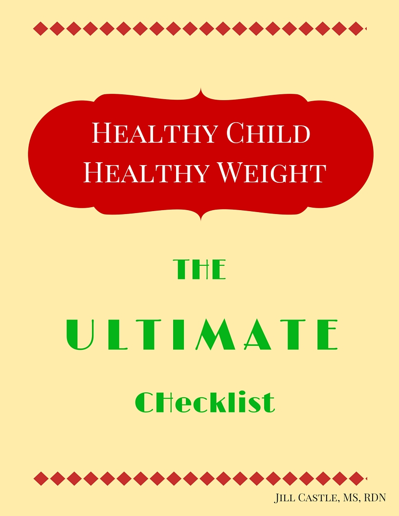 Are you nourishing a healthy child? Healthy Child. Healthy Weight. It all relies on food, feeding, and lifestyle. Check out how you're doing!
