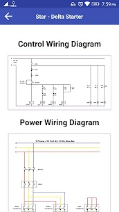 Electrical Drawing : Diagram, Calculation & Symbol App Download For Android 2