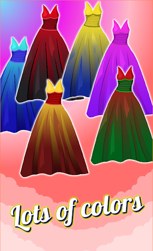 Dress Designer - Doll Fashion android2mod screenshots 9