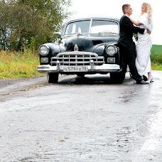 Wedding photographer Aleksey Ankushev (ankushev). Photo of 13.05.2017