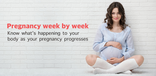I'm Pregnant - Pregnancy Tracker app (apk) free download for Android/PC/Windows screenshot