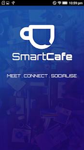 Smartcafe - náhled