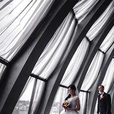 Wedding photographer Nazar Mykas (Nazik). Photo of 06.06.2017