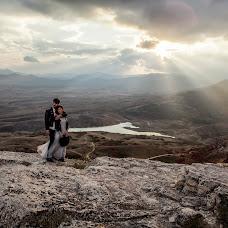 Wedding photographer Anna Abalyaeva (anna5342238). Photo of 15.12.2017