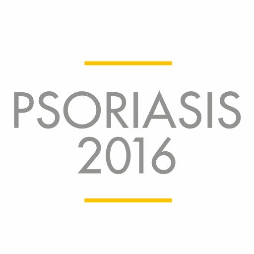 PSORIASIS 2016 醫療 LOGO-玩APPs
