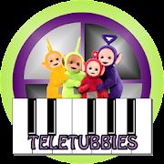 Piano Teletubbies Game APK