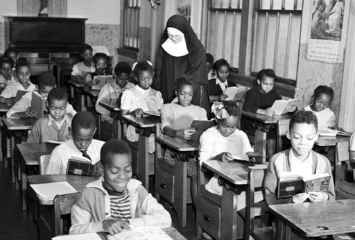Star Parker: Time to eliminate anti-Catholic laws on education