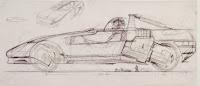 Audi ItalDesign Aztec Concept