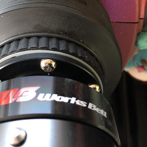 アルトワークス HA36S ののカスタム事例画像 あしまわり本舗 まちゃさんの2018年04月01日23:24の投稿