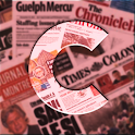 Canadian Newspapers icon