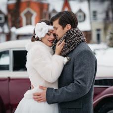 Wedding photographer Denis Scherbakov (RedDen). Photo of 03.10.2017
