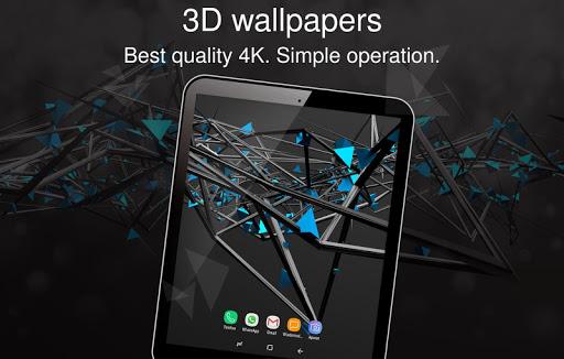 3D wallpapers 4k 1.0.12 screenshots 7