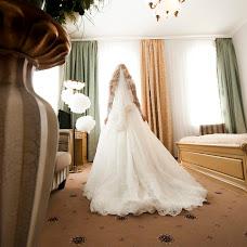 Wedding photographer Veronika Kholod (KholodVeronika). Photo of 13.04.2018