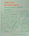 一幅點出嵌入式系統無所不在的示意圖。原圖為 Frank Vahid & Tony Givargis 所著「Embedded System Design」(2001)一書封面。圖片取自 Amazon.com。