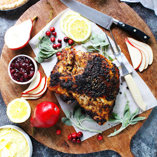 Bone Turkey Breast Recipes.