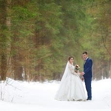 Wedding photographer Ekaterina Kutuzova (Kutuzoffa). Photo of 01.04.2018