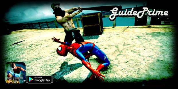 GuidePrime Amazing Spider Man 2 - náhled
