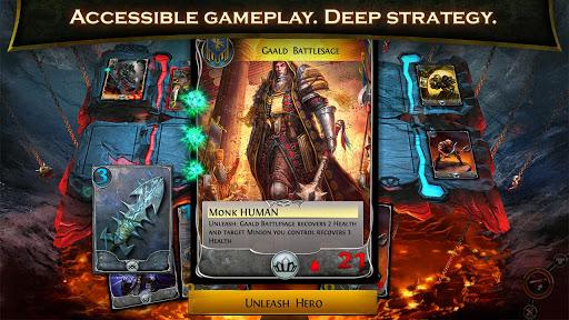 Order & Chaos Duels screenshot 12