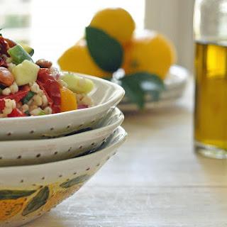 Barley Salad Recipe